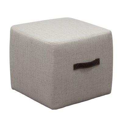 Ritz Cube Ottoman