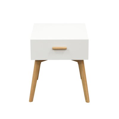 Perch End Table