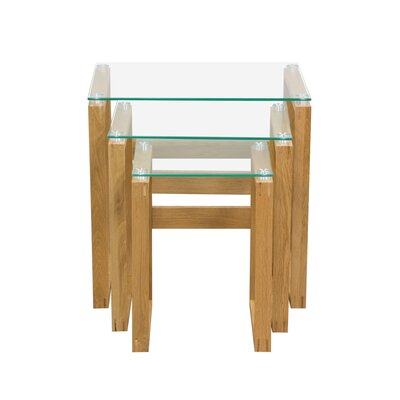 Cascade 3 Piece Nesting Tables