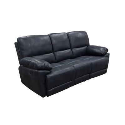 Mason Dual Reclining Sofa