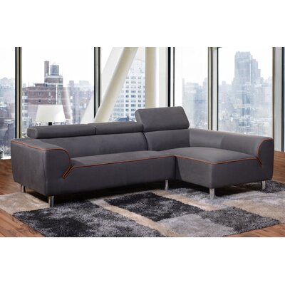 DSF2046 Diamond Sofa Sectionals