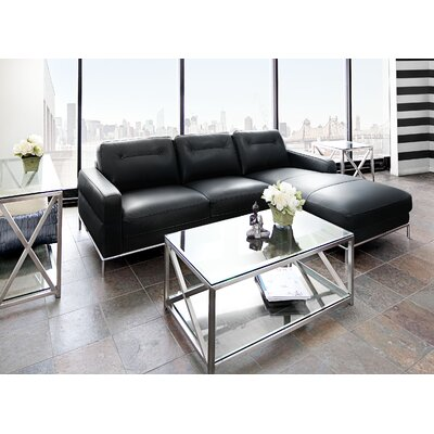Sable Sectional