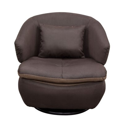 Rio Swivel Barrel Chair