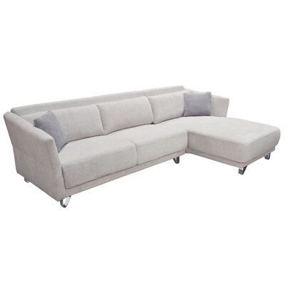 Cathey Modular Sectional