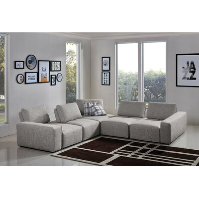 Tyntesfield Modular Sectional Collection