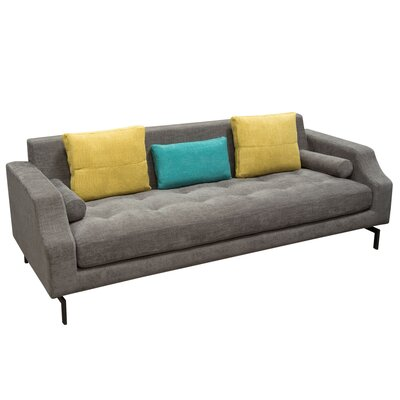 Strahan Loose Pillow Back Sofa