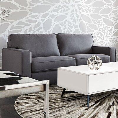 Paramus Sofa Upholstery: Dark Gray