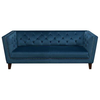 Rachele Tufted Back Chesterfield Sofa