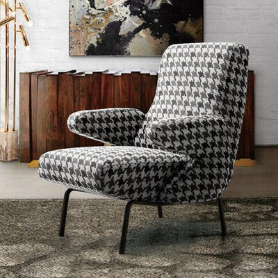 Stanberry Accent Arm Chair