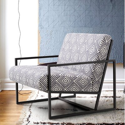 Stancil Arm Chair