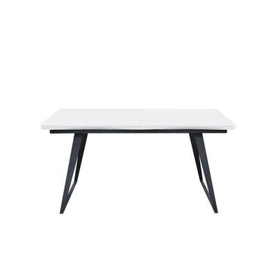 Cosentino Dining Table Top Color: White