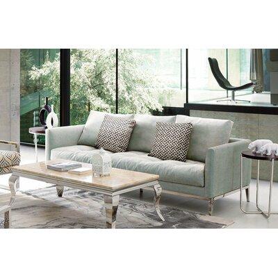 Lamanna Sofa Upholstery: Royal Sapphire Gray