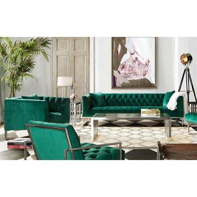 Lamas Configurable Living Room Set