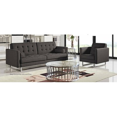 Siefert Convertible Sofa