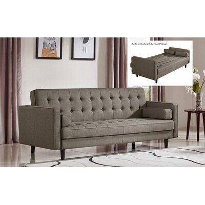 Chiang Convertible Sofa