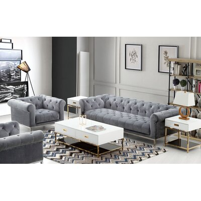 Lamb Configurable Living Room Set