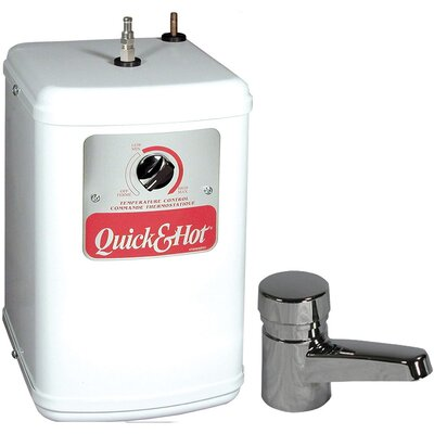 Quick Hot Water Dispenser