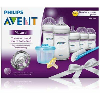 Avent Infant Starter Set SCD296/03