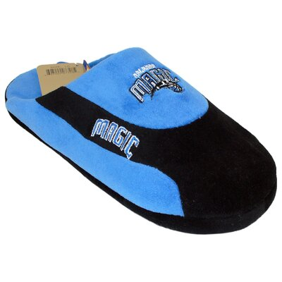 Comfy Feet NBA Low Pro Stripe Slippers - Size: Men's (5 - 6), NBA Team: Orlando Magic at Sears.com