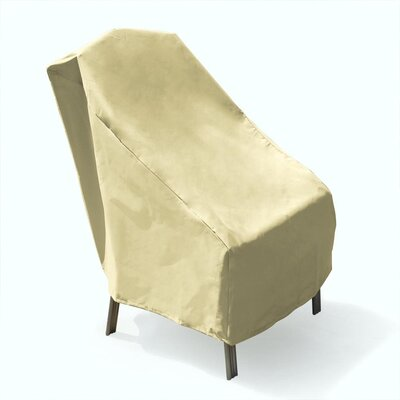 Eco Premium Patio Chair Cover