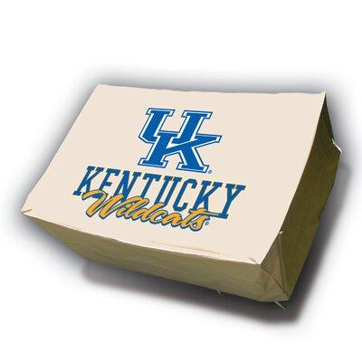 NCAA Rectangle Table Cover NCAA Team: Kentucky