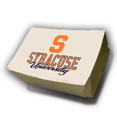 NCAA Rectangle Table Cover NCAA Team: Syracuse