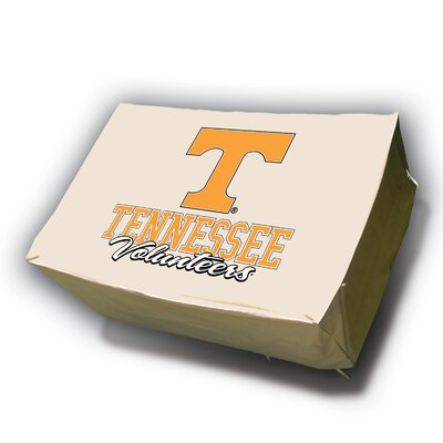NCAA Rectangle Table Cover NCAA Team: Tennessee