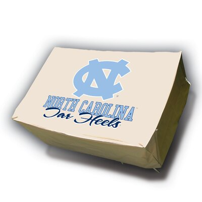 NCAA Rectangle Table Cover NCAA Team: North Carolina