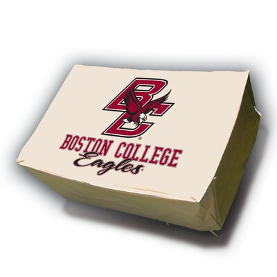 NCAA Rectangle Table Cover NCAA Team: Boston College
