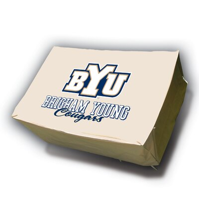 NCAA Rectangle Table Cover NCAA Team: Brigham Young