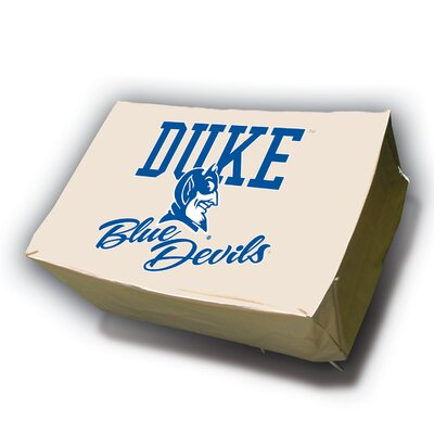 NCAA Rectangle Table Cover NCAA Team: Duke