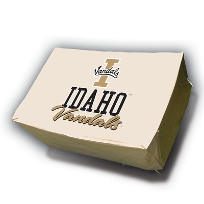 NCAA Rectangle Table Cover NCAA Team: Idaho