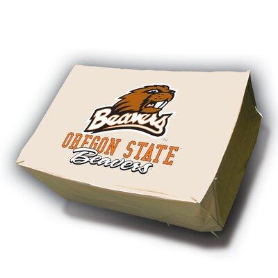 NCAA Rectangle Table Cover NCAA Team: Oregon State