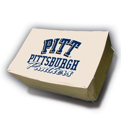 NCAA Rectangle Table Cover NCAA Team: Pittsburgh