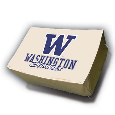NCAA Rectangle Table Cover NCAA Team: Washington