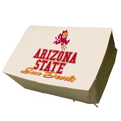 NCAA Rectangle Table Cover NCAA Team: Arizona State