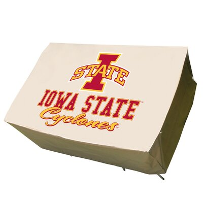 NCAA Rectangle Table Cover NCAA Team: Iowa State