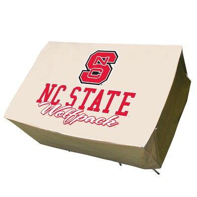NCAA Rectangle Table Cover NCAA Team: North Carolina State