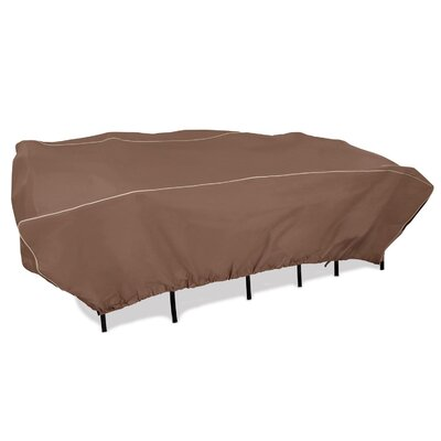 Armor Rectangular Table Cover