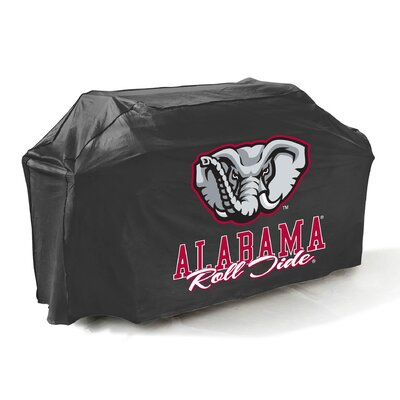 Alabama Crimson Tide Grill Cover