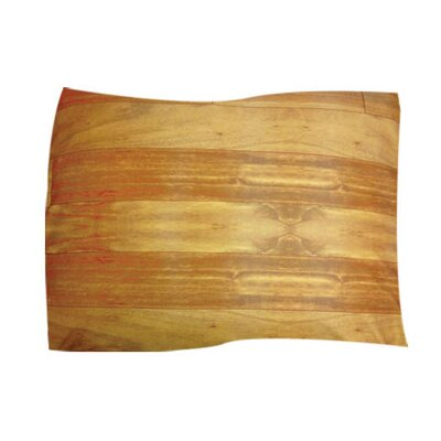 Wood Flooring Pet Throw Size: X-Large