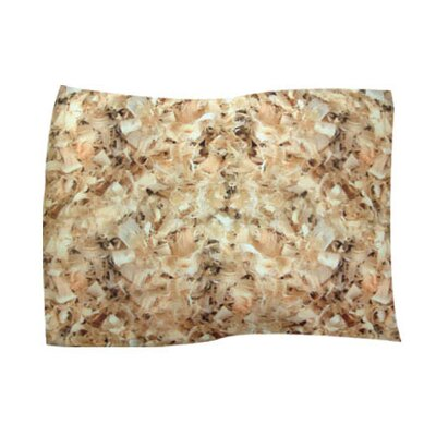 Shavings Pet Throw Size: X-Large
