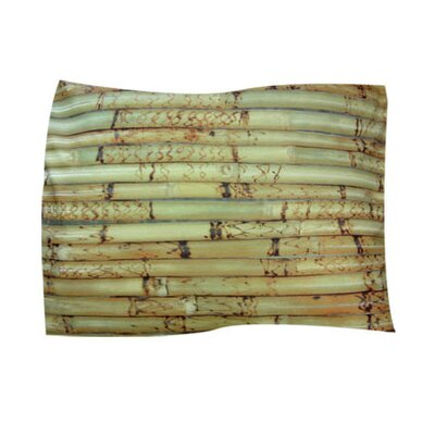 Bamboo Pet Throw Size: Large