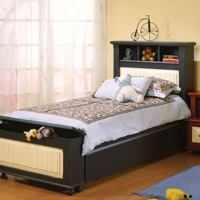 Cheap Treasures Bed with Box Trundle (JV1068)