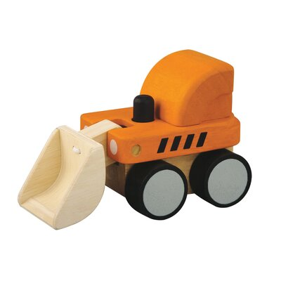 Plan Toys City Mini Bulldozer at Sears.com