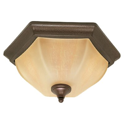 Cowen Flush Mount