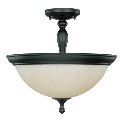 Bella Semi Flush Mount