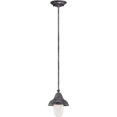 Sutton 1-Light Mini Pendant
