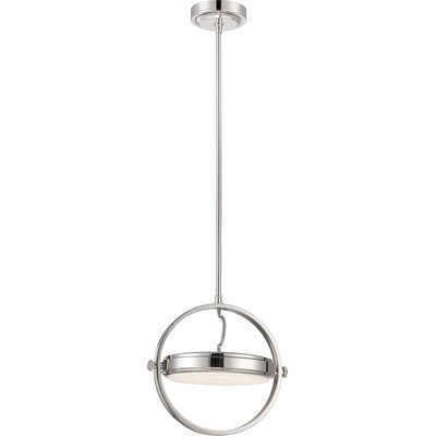 Gyro 1-Light Pendant
