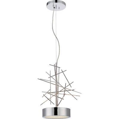 Badley 2-Light Pendant